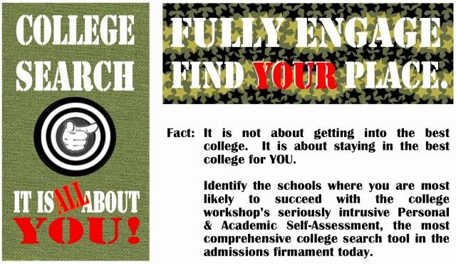 2 college search